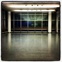 Photo taken at The Ailey Studios (Alvin Ailey American Dance Theater) by Gerry C. on 3/19/2013