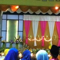 Photo taken at Kolej DPAH Abdillah by Fareiny M. on 9/14/2012