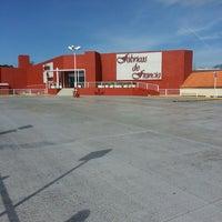 Photo taken at Fábricas de Francia by Miguel F. on 9/4/2013
