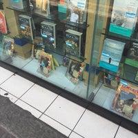 Photo taken at Librerias Gonvill by Sasa C. on 6/2/2016