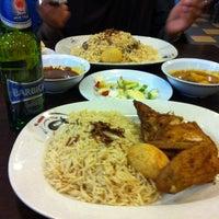 Photo taken at Restoran Ruz Aladdin by Ayub I. on 1/11/2013