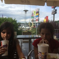 Photo taken at McDonald's by Hamza T. on 6/20/2014