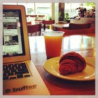 Photo taken at Epicenter Cafe by Joel G. on 6/29/2013