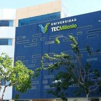Photo taken at Universidad Tecmilenio by Fernando S. on 6/24/2013