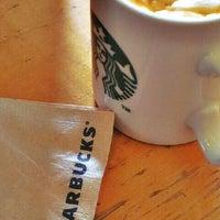 Photo taken at Starbucks by baba on 6/25/2013