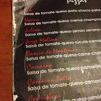 Photo taken at Hecho a Mano Restaurant by rodrigo b. on 6/29/2013