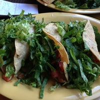 Photo taken at Cactus Taqueria by Alex H. on 6/19/2013