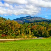 Photo taken at Camel's Hump State Park - Summit by Kim M. on 10/1/2015