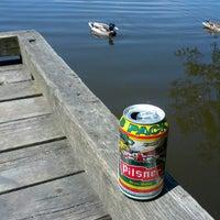 Photo taken at Trout Lake by Tararizor22 on 6/4/2013