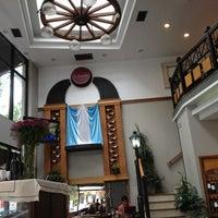 Photo taken at La Esmeralda by Caio C. on 11/1/2012