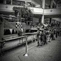 Photo taken at Charlestowne Mall by VisuaLStimuluS A. on 3/9/2013
