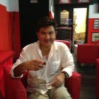 Photo taken at Bar 69 by Ernesto Q. on 10/19/2013