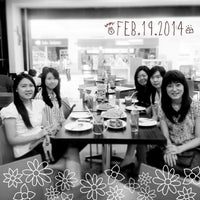 Photo taken at House of WOK by Gabrielle T. on 2/19/2014
