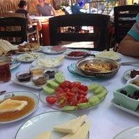 Photo taken at Çamaltı Restaurant by Güneş K. on 7/4/2013