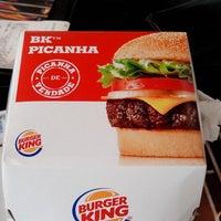 Photo taken at Burger King by Fernando C. on 5/31/2013