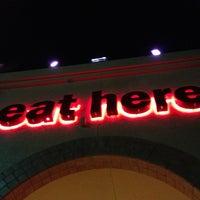 Photo taken at Eat Here Sarasota by Frank M. on 1/27/2013