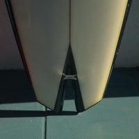 Photo taken at Lightning Bolt Surf Shop by Billy U. on 10/18/2013