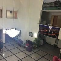 Photo taken at Konya İMKB G.M.K. Otelcilik Turizm Meslek Lisesi Uygulama Oteli by GS Tolga C. on 8/13/2016