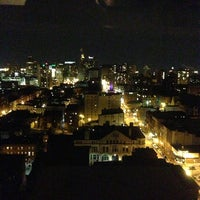 Photo taken at 13th Floor by Glen Coco O. on 3/3/2013