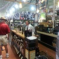 Photo taken at Total Wine & More by Megan C. on 6/22/2013