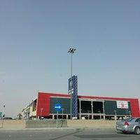 Photo taken at Al Sadhan Market by Adel ▶▶ on 6/16/2013