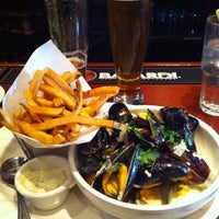 Photo taken at Iron Hill Brewery & Restaurant by Jen H. on 5/12/2013