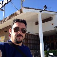 Photo taken at La Roda by Gredos D. on 5/20/2016
