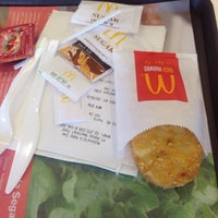 Photo taken at McDonald's by NLK Trisna P. on 5/28/2016