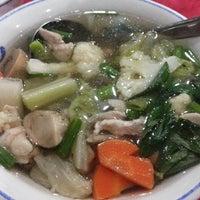 Photo taken at Sintawang Seafood Restaurant by Alfredo K. on 9/15/2014