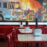 Photo taken at Firehouse Subs by Rex R. on 10/12/2013