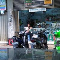Photo taken at Sentra Bisnis Harapan Indah by Syafaat N. on 6/1/2013