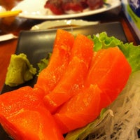 Photo taken at Miyatake (みや武) by Kwan L. on 3/7/2013