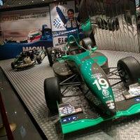 Photo taken at 大賽車博物館 / Museu do Grande Prémio / Grand Prix Museum by Hideaki T. on 5/20/2016