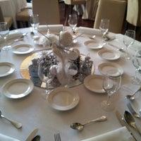 Photo taken at Restaurante GOM by Antonio M. on 12/16/2015