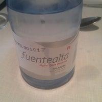 Photo taken at Restaurante GOM by Antonio M. on 12/17/2014