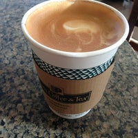 Photo taken at Peet's Coffee & Tea by Rawan A. on 10/6/2013