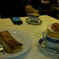 Photo taken at Cafeteria Vejo by Conchita on 2/21/2015