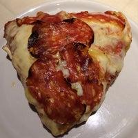 Photo taken at Ristorante Pizzeria Dal Teo by Nicola S. on 2/4/2014