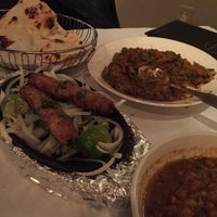 Photo taken at Cuisine of India by Will H. on 11/21/2015