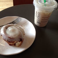 Photo taken at Starbucks by Haley W. on 6/2/2013