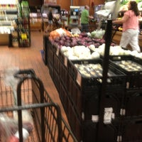 Photo taken at Wegmans by Heather L. on 8/4/2013