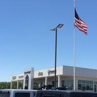 Photo taken at Benny Boyd Bastrop Chrysler Dodge Jeep Ram by CentralTexas R. on 5/3/2014