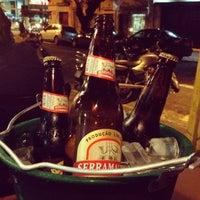 Photo taken at Violeta Bar & Restaurante by Rayra C. on 3/28/2013
