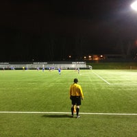 Photo taken at Starfire Sports by James B. on 3/2/2013
