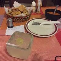 Photo taken at El Mole de Jovita by Keston D. on 5/20/2015