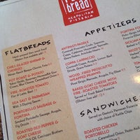Photo taken at Flatbread by Michelle R. on 9/27/2013