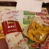 Photo taken at KFC by RicKy T. on 6/25/2013