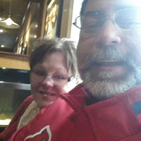 Photo taken at Red Lobster by Rick L. on 2/24/2016