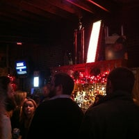 Photo taken at Belmont House of Smoke by George on 12/22/2012