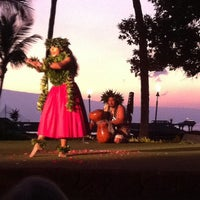 Photo taken at Old Lahaina Luau by Jody on 1/27/2013